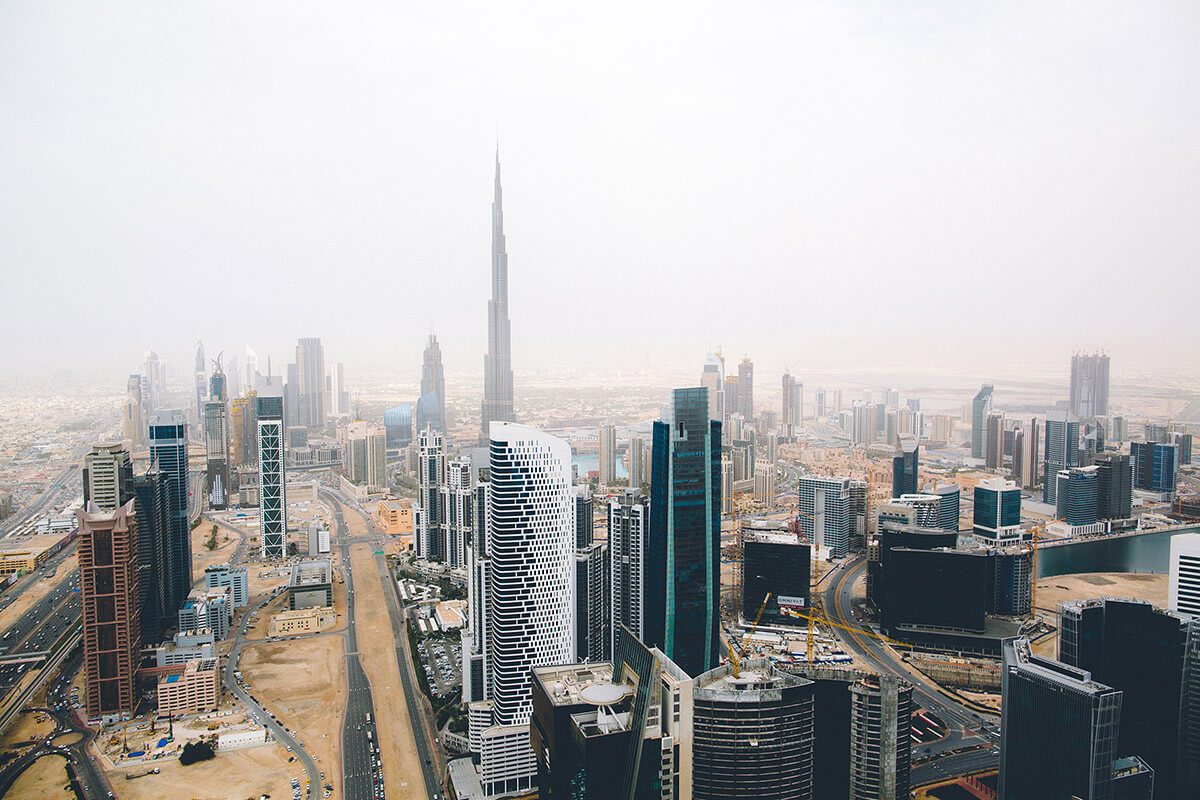 End to End Construction Process Implementation in Dubai