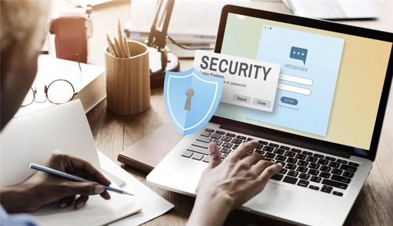 Work From Home and Cyber Security Risks